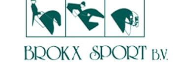Brokx sport logo